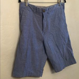 Men's Tommy Hilfiger Dress Shorts